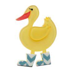 BH5532-6044 Donovan Ditzy Duck