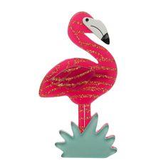 BH3541-2365 Flamboyant Flamingo Funk