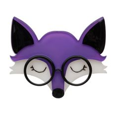 BH5669-5070 Emry the Asleep Fox