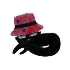 BH5647-7001 Inspector Cat