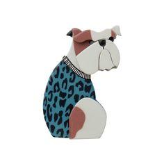 BH5386-3380 Butch the Bulldog