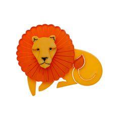 BH5650-6160 Len Lion