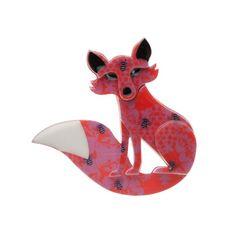 BH5665-5361 Frond Fox