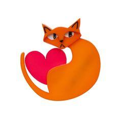 BH5676-1061 Linda Love Cat