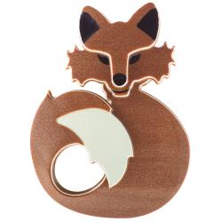 BH3377-9080 She's So Foxy