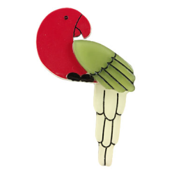 BH3536-0100 Paco the Parrot