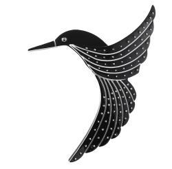 BH3799-7072 Hum Me Humble Hummingbird