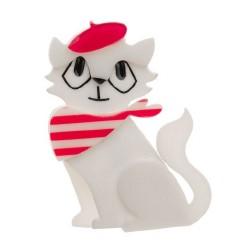BH5598-1080 Farrah the French Kitty