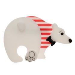 BH5599-1080 Paulo the Polar Bear