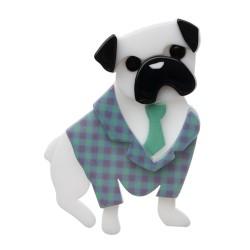 BH5600-4300 Pete the Pug