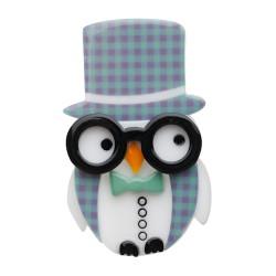 BH5602-4380 Bert the Business Penguin