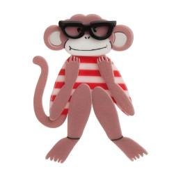 BH5615-1090 Moe the Monkey Lover