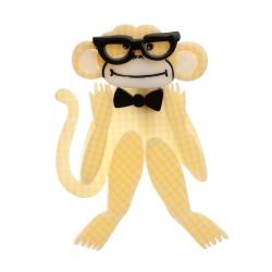 BH5615-6070 Moe the Monkey Lover