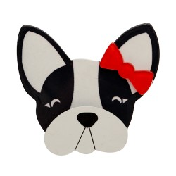 BH5632-8070 Felicia the Frenchie