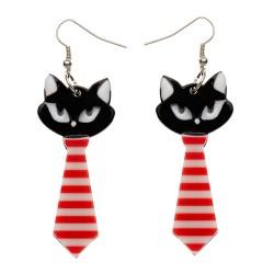 E5625-7010 Tilda Tie Cat