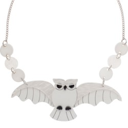 N5594-8081 Oscar the Owl Oracle